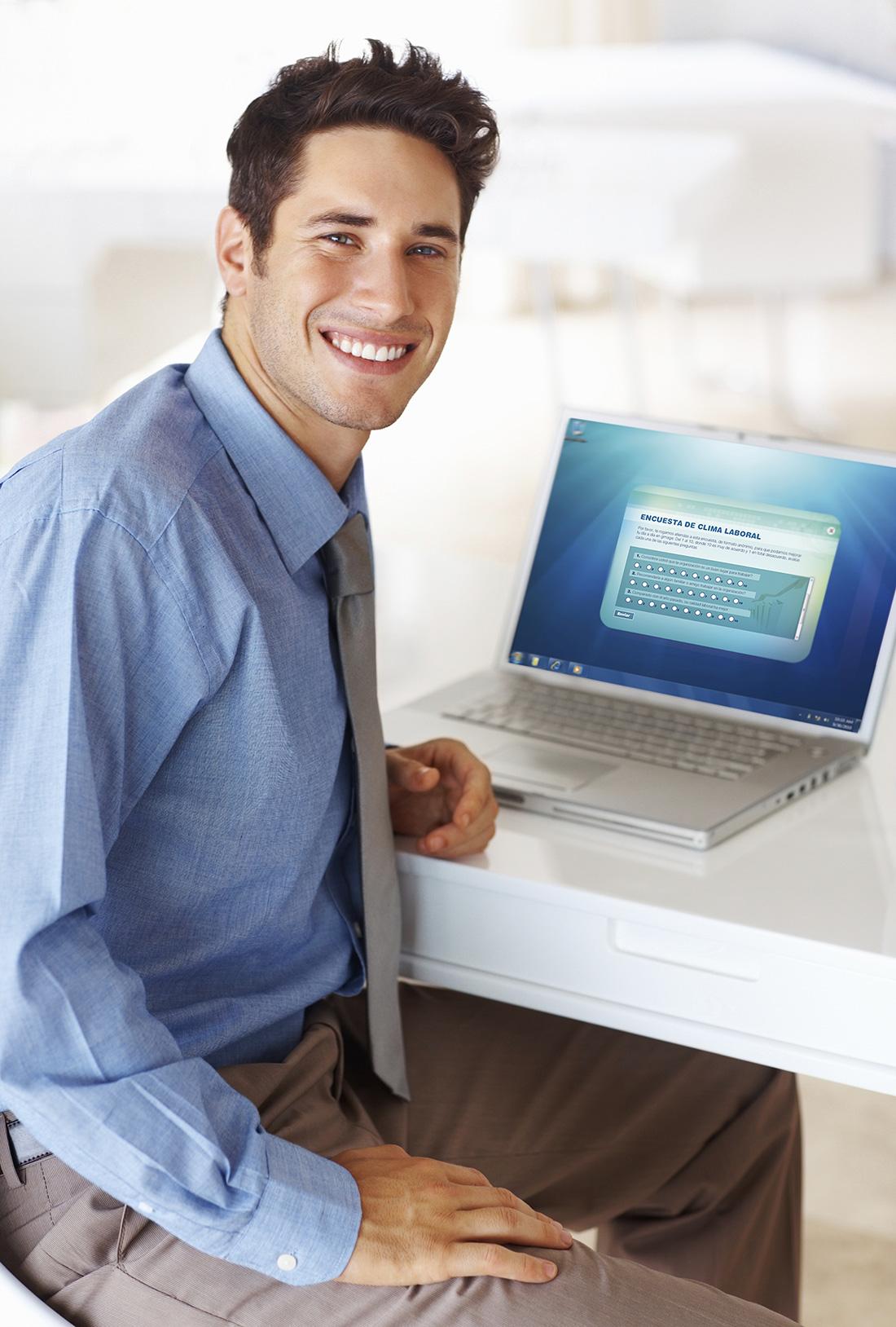 comunicación interna con empleados